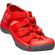 Keen Youth Newport H2 Sandals Firey Red